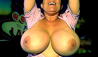 Hot milf bouncing their way stupendous gut joi